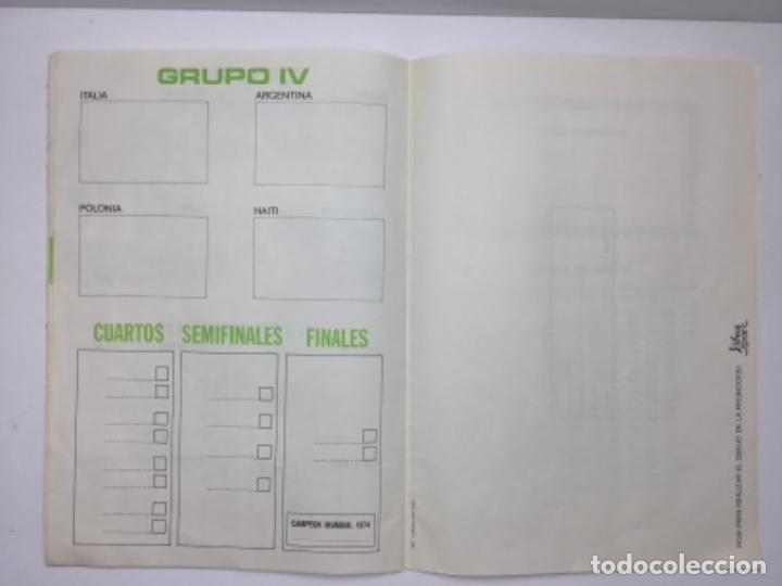 Coleccionismo deportivo: ALBUM DAMM XIBECA SPORT - 1º DIVISIÓN Y SELECCIONES MUNICH - INCOMPLETO - AÑOS 70 - Foto 14 - 162693366
