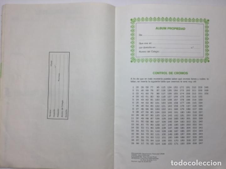 Coleccionismo deportivo: ALBUM DAMM XIBECA SPORT - 1º DIVISIÓN Y SELECCIONES MUNICH - INCOMPLETO - AÑOS 70 - Foto 15 - 162693366