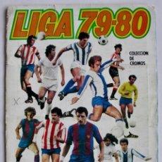 Coleccionismo deportivo: ALBUM VACIO EDICIONES ESTE LIGA 79-80. Lote 164861838
