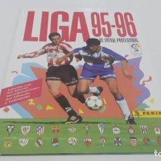 Coleccionismo deportivo: ALBUM VACIO LIGA 95 96 1995 1996 PANINI. Lote 165126134