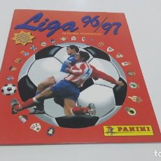 Coleccionismo deportivo: ALBUM VACIO LIGA 96 97 1996 1997 PANINI. Lote 165126374