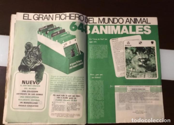 Coleccionismo deportivo: Álbum fútbol campeonato de liga 1975 - Foto 21 - 165563010