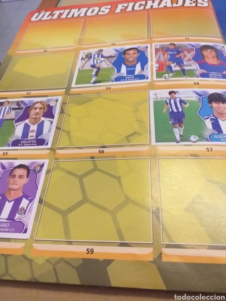 Coleccionismo deportivo: Liga este 2008.2009 - Foto 3 - 167149629