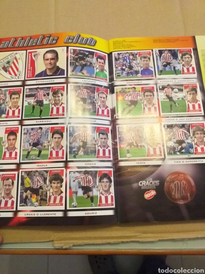 Coleccionismo deportivo: Liga este 2006.2007 - Foto 3 - 167164014