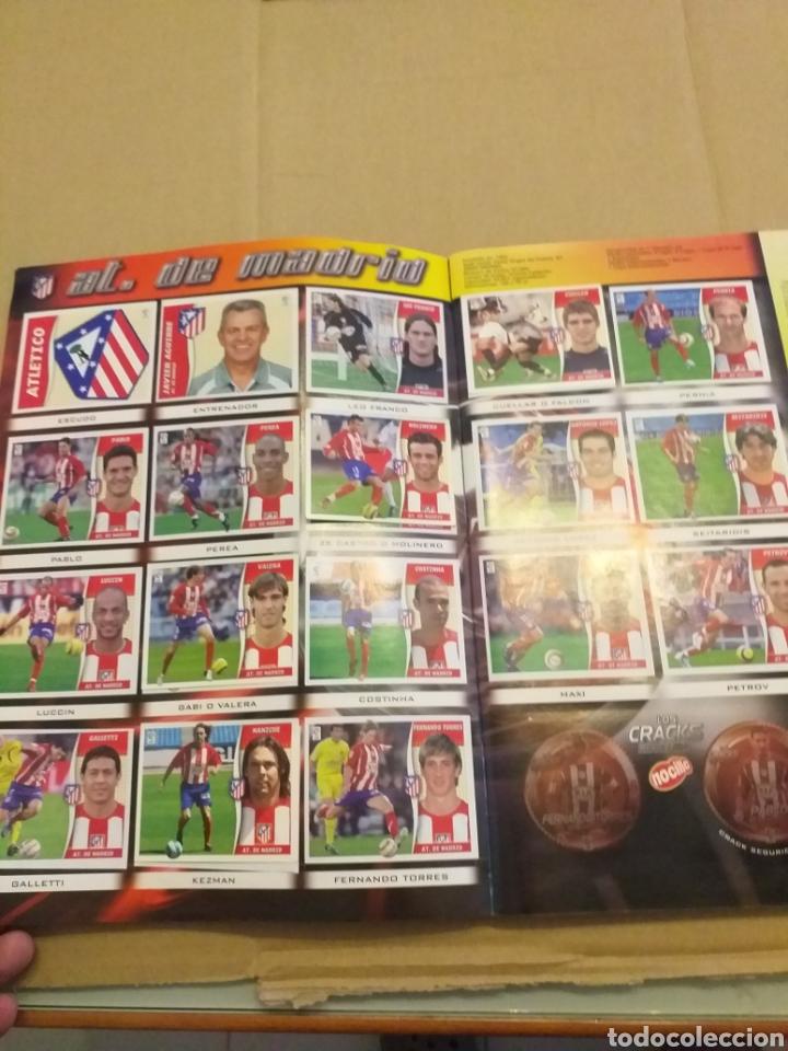 Coleccionismo deportivo: Liga este 2006.2007 - Foto 4 - 167164014