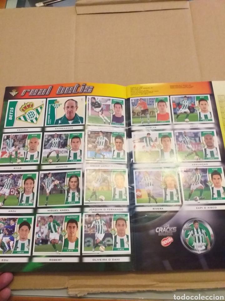 Coleccionismo deportivo: Liga este 2006.2007 - Foto 6 - 167164014