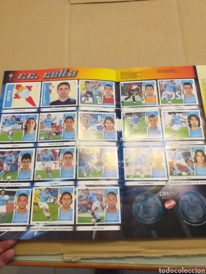 Coleccionismo deportivo: Liga este 2006.2007 - Foto 7 - 167164014