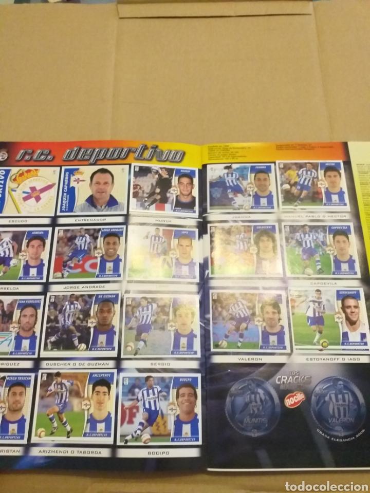 Coleccionismo deportivo: Liga este 2006.2007 - Foto 8 - 167164014