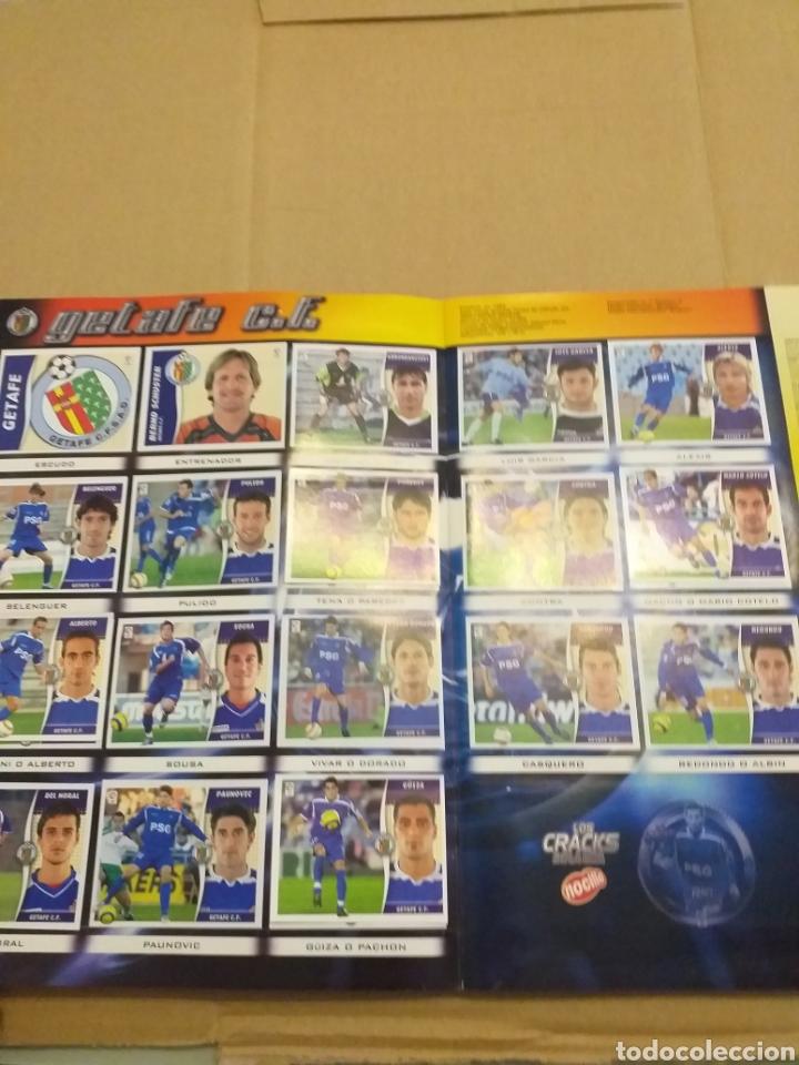 Coleccionismo deportivo: Liga este 2006.2007 - Foto 10 - 167164014