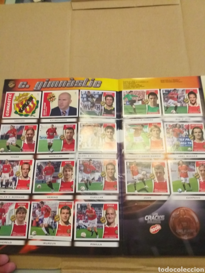 Coleccionismo deportivo: Liga este 2006.2007 - Foto 11 - 167164014