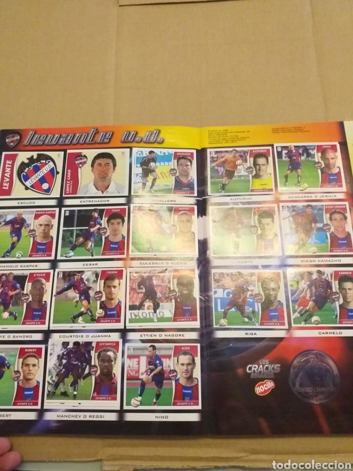 Coleccionismo deportivo: Liga este 2006.2007 - Foto 12 - 167164014