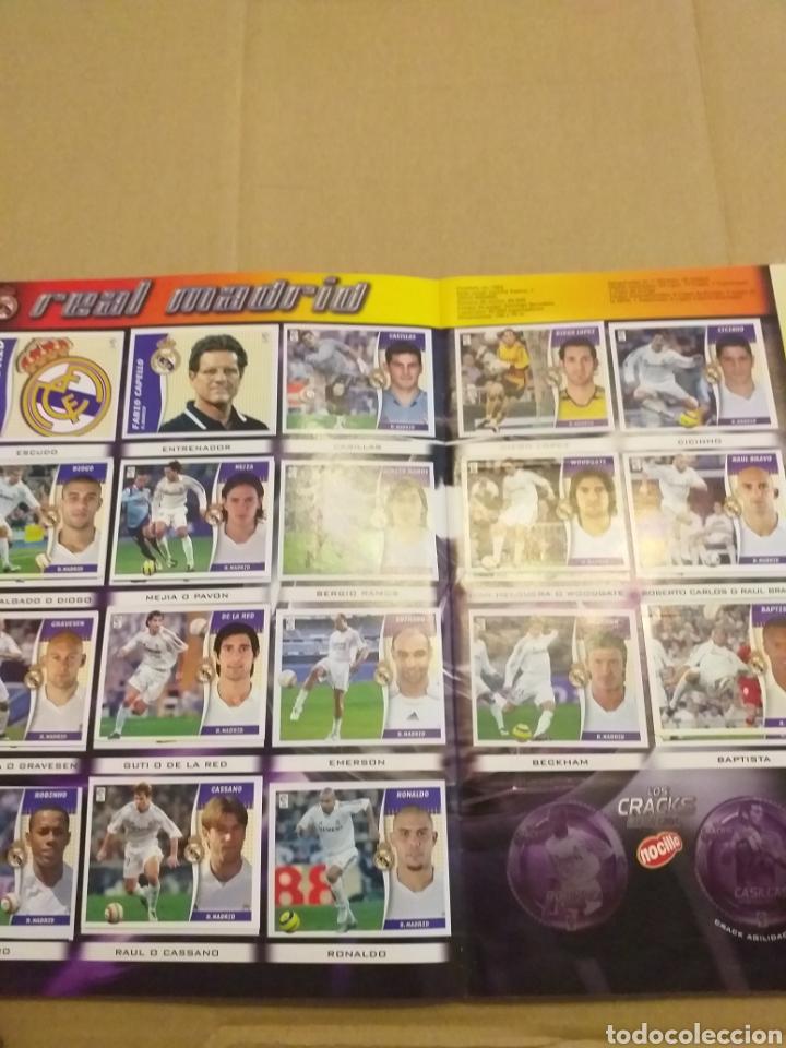 Coleccionismo deportivo: Liga este 2006.2007 - Foto 13 - 167164014