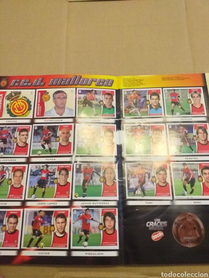 Coleccionismo deportivo: Liga este 2006.2007 - Foto 14 - 167164014