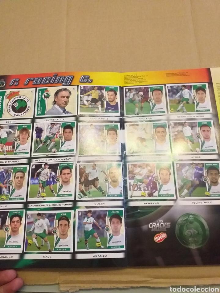 Coleccionismo deportivo: Liga este 2006.2007 - Foto 16 - 167164014