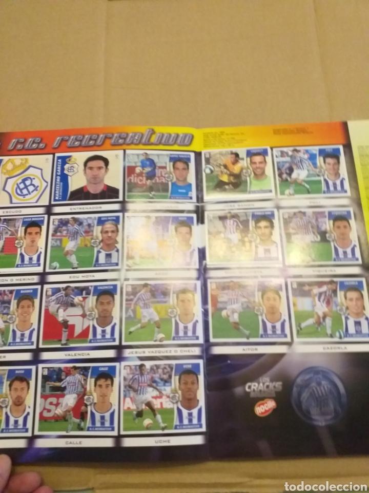 Coleccionismo deportivo: Liga este 2006.2007 - Foto 17 - 167164014