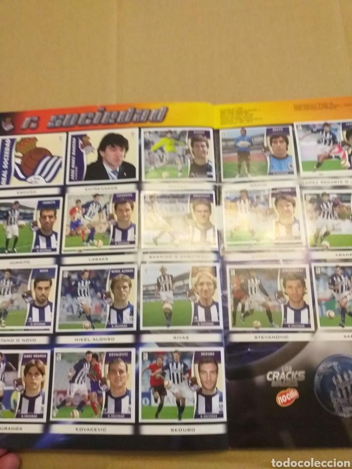 Coleccionismo deportivo: Liga este 2006.2007 - Foto 19 - 167164014