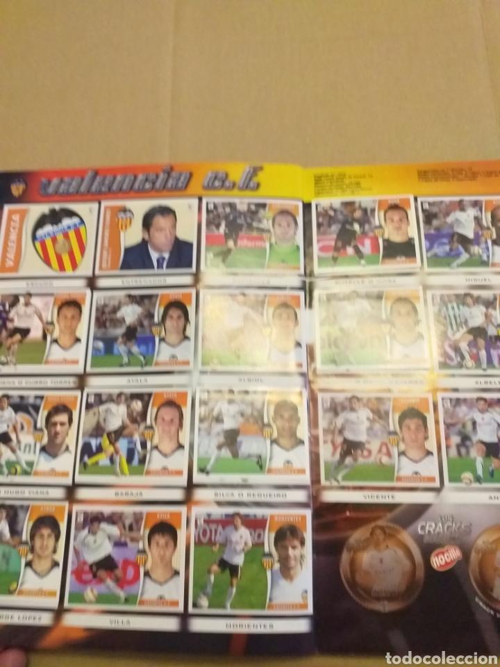Coleccionismo deportivo: Liga este 2006.2007 - Foto 20 - 167164014