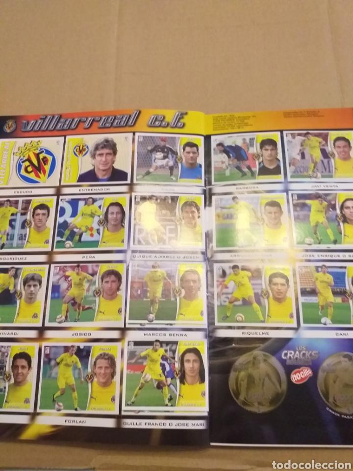 Coleccionismo deportivo: Liga este 2006.2007 - Foto 21 - 167164014