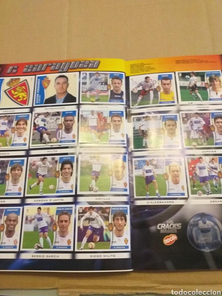 Coleccionismo deportivo: Liga este 2006.2007 - Foto 22 - 167164014