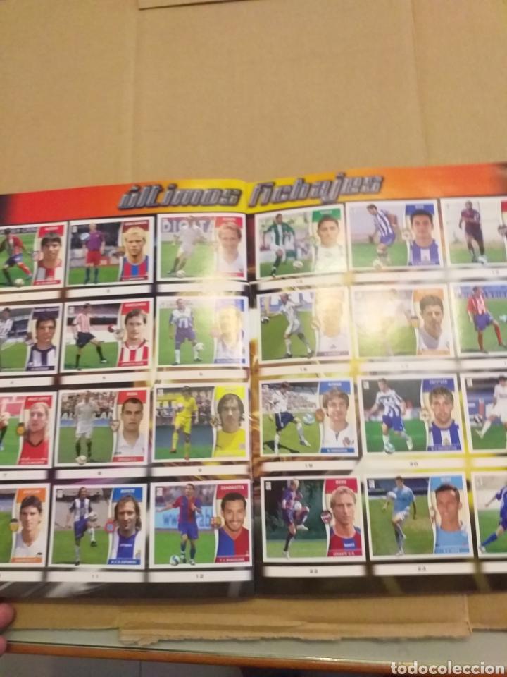 Coleccionismo deportivo: Liga este 2006.2007 - Foto 23 - 167164014