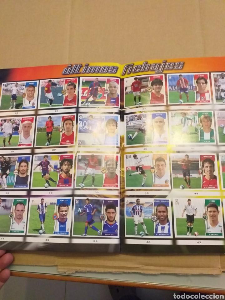Coleccionismo deportivo: Liga este 2006.2007 - Foto 24 - 167164014
