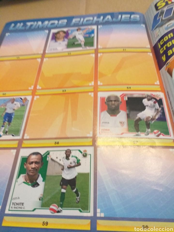Coleccionismo deportivo: Album liga este 2007.2008 - Foto 2 - 167389437