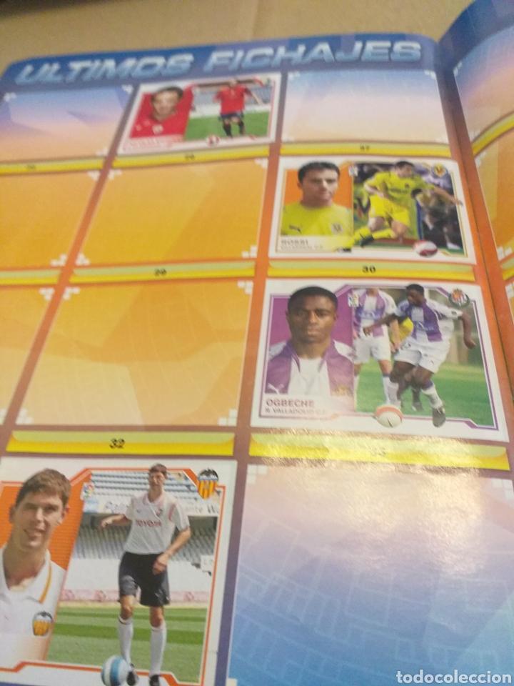 Coleccionismo deportivo: Album liga este 2007.2008 - Foto 3 - 167389437
