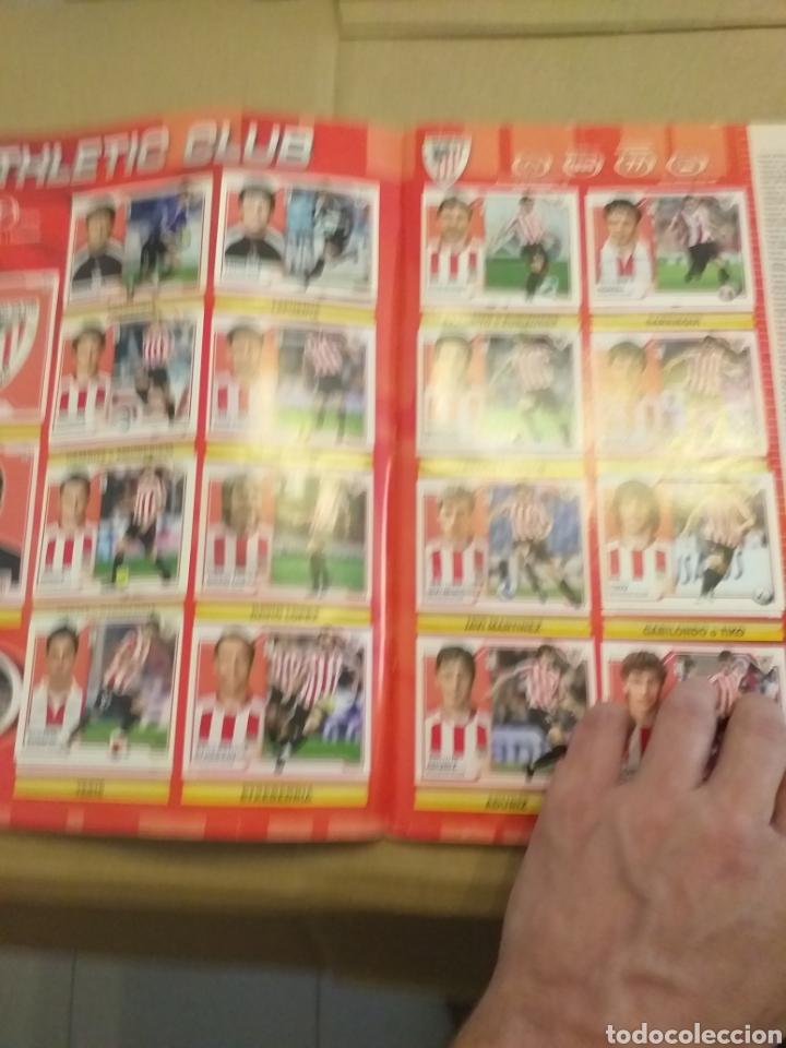 Coleccionismo deportivo: Album liga este 2007.2008 - Foto 3 - 167397173