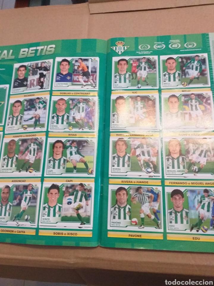 Coleccionismo deportivo: Album liga este 2007.2008 - Foto 6 - 167397173