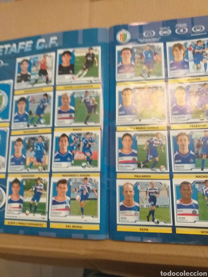 Coleccionismo deportivo: Album liga este 2007.2008 - Foto 9 - 167397173