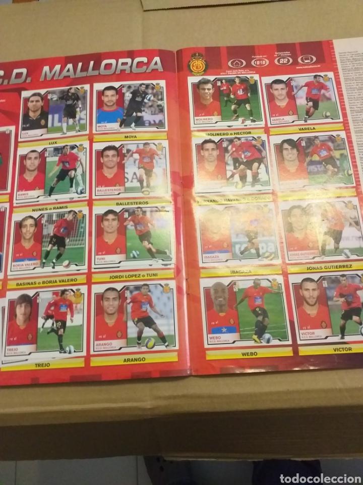 Coleccionismo deportivo: Album liga este 2007.2008 - Foto 12 - 167397173