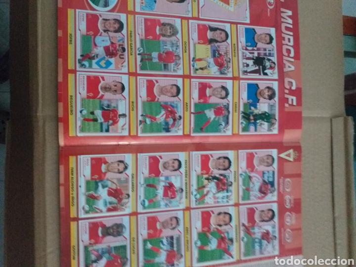 Coleccionismo deportivo: Album liga este 2007.2008 - Foto 13 - 167397173