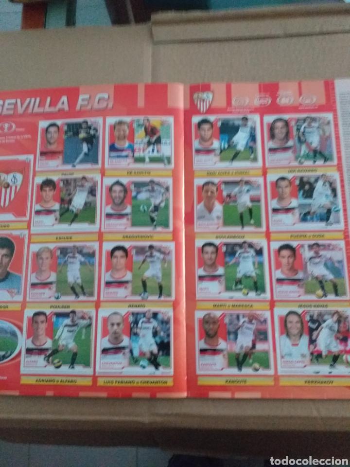 Coleccionismo deportivo: Album liga este 2007.2008 - Foto 17 - 167397173