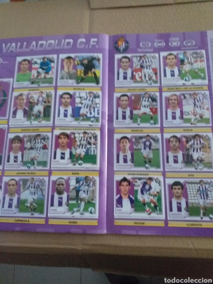 Coleccionismo deportivo: Album liga este 2007.2008 - Foto 19 - 167397173