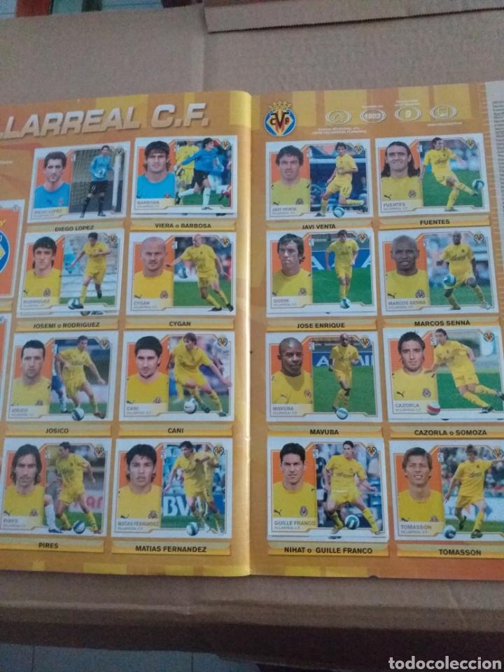 Coleccionismo deportivo: Album liga este 2007.2008 - Foto 20 - 167397173