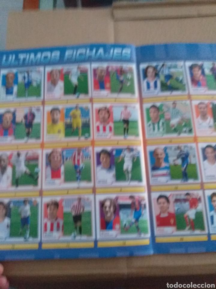 Coleccionismo deportivo: Album liga este 2007.2008 - Foto 23 - 167397173