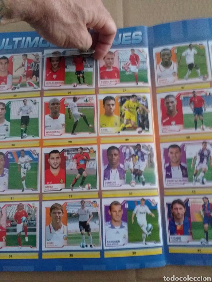 Coleccionismo deportivo: Album liga este 2007.2008 - Foto 24 - 167397173