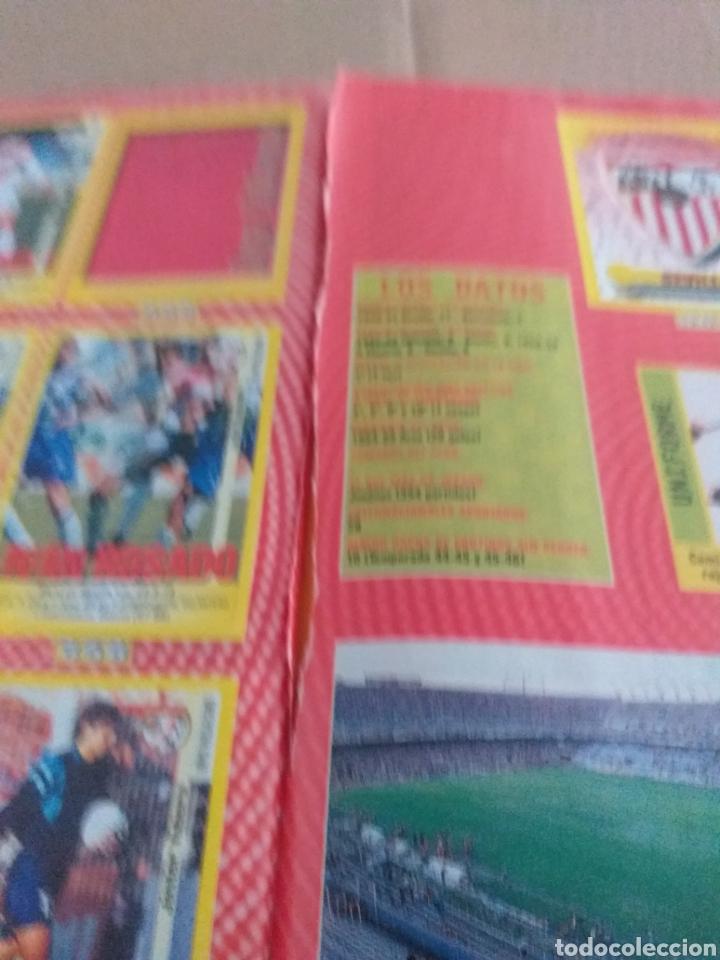 Coleccionismo deportivo: Album liga 99.00 panini - Foto 3 - 167440240
