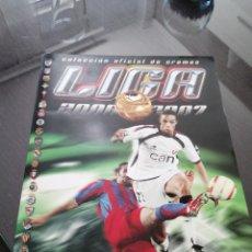 Coleccionismo deportivo: ALBUM 2006/07. Lote 168264684