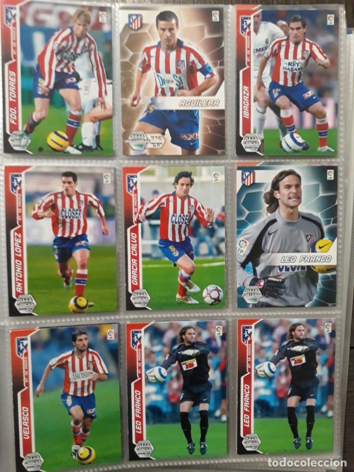 Coleccionismo deportivo: Mega Cracks, Megacracks 2005-2006, 05-06 - 117 cromos diferentes - Editorial Panini - Foto 4 - 168404696