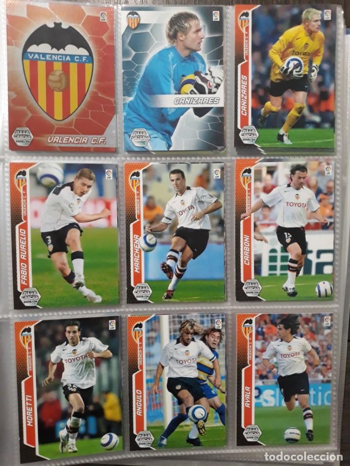 Coleccionismo deportivo: Mega Cracks, Megacracks 2005-2006, 05-06 - 117 cromos diferentes - Editorial Panini - Foto 5 - 168404696