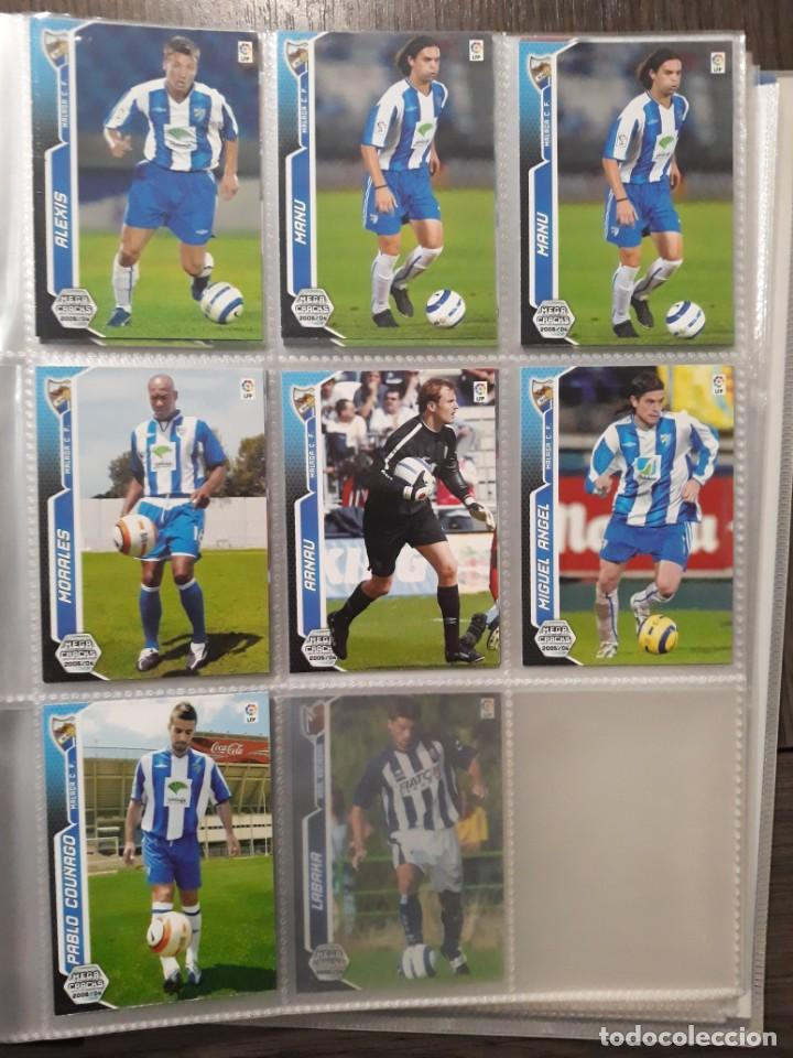 Coleccionismo deportivo: Mega Cracks, Megacracks 2005-2006, 05-06 - 117 cromos diferentes - Editorial Panini - Foto 9 - 168404696