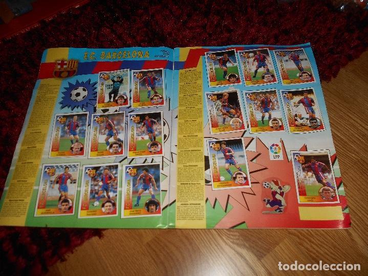 Coleccionismo deportivo: Álbum NO COMPLETOLiga 1994-1995 94-95 - Panini Ver fotos en interiores FALTAN 13 CROMOS - Foto 6 - 168642132