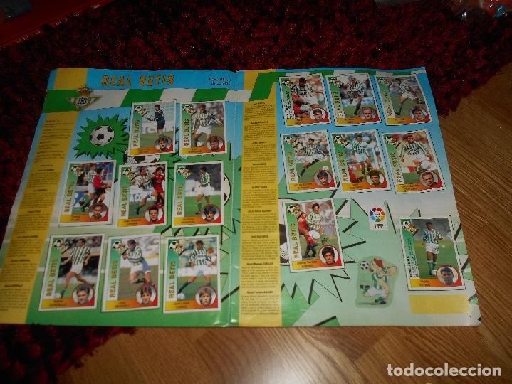 Coleccionismo deportivo: Álbum NO COMPLETOLiga 1994-1995 94-95 - Panini Ver fotos en interiores FALTAN 13 CROMOS - Foto 7 - 168642132