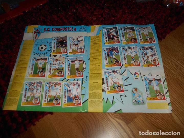 Coleccionismo deportivo: Álbum NO COMPLETOLiga 1994-1995 94-95 - Panini Ver fotos en interiores FALTAN 13 CROMOS - Foto 9 - 168642132