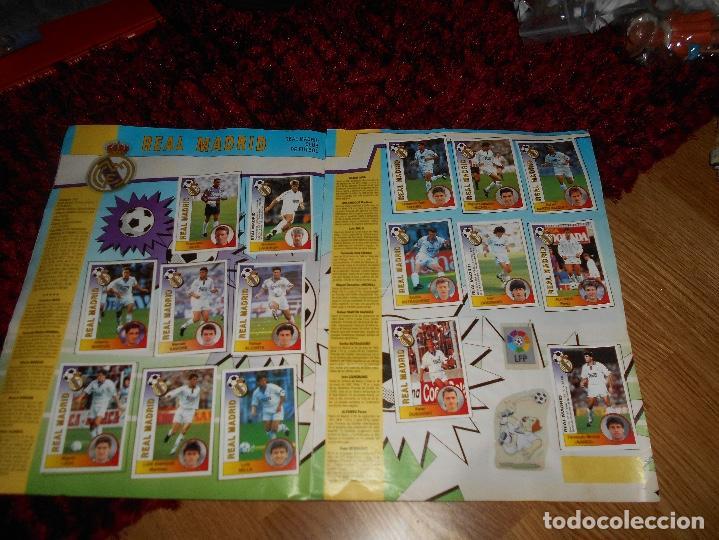 Coleccionismo deportivo: Álbum NO COMPLETOLiga 1994-1995 94-95 - Panini Ver fotos en interiores FALTAN 13 CROMOS - Foto 13 - 168642132