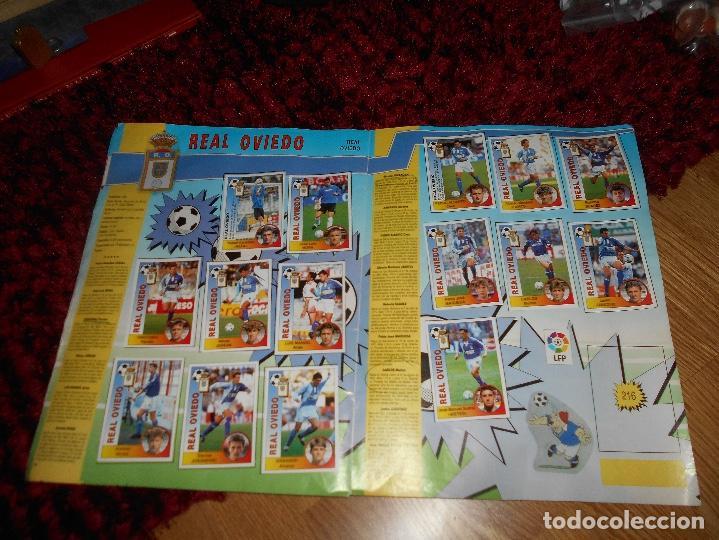 Coleccionismo deportivo: Álbum NO COMPLETOLiga 1994-1995 94-95 - Panini Ver fotos en interiores FALTAN 13 CROMOS - Foto 14 - 168642132