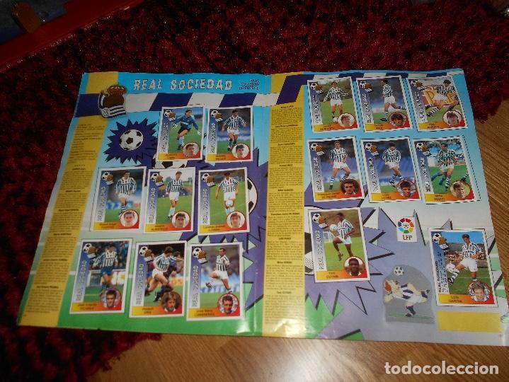 Coleccionismo deportivo: Álbum NO COMPLETOLiga 1994-1995 94-95 - Panini Ver fotos en interiores FALTAN 13 CROMOS - Foto 17 - 168642132