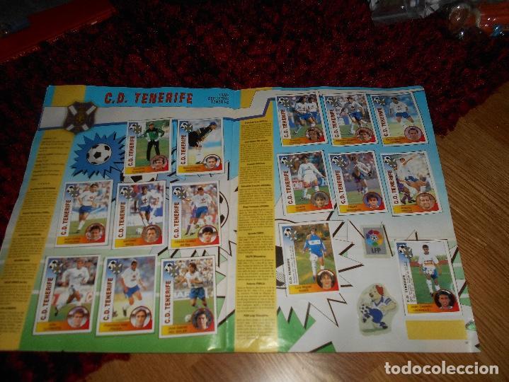 Coleccionismo deportivo: Álbum NO COMPLETOLiga 1994-1995 94-95 - Panini Ver fotos en interiores FALTAN 13 CROMOS - Foto 19 - 168642132