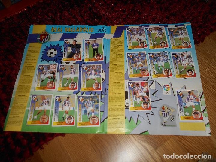 Coleccionismo deportivo: Álbum NO COMPLETOLiga 1994-1995 94-95 - Panini Ver fotos en interiores FALTAN 13 CROMOS - Foto 21 - 168642132